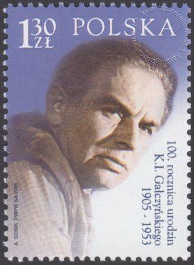 100 Rocznica urodzin Konstantego Ildefonsa Gałczyńskiego - 4018
