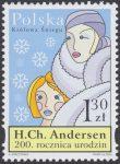 200 Rocznica Urodzin Hansa Christiana Andersena - 4023