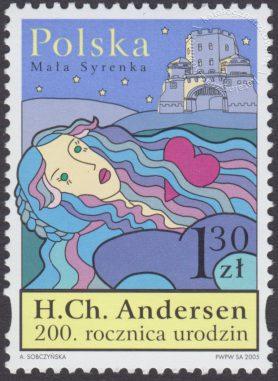 200 Rocznica Urodzin Hansa Christiana Andersena - 4024