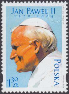 Jan Paweł II 1920-2005 - 4025
