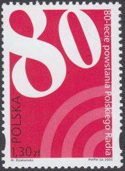 80-lecie powstania Polskiego Radia - 4056
