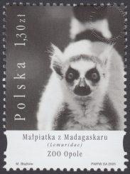 Polskie ogrody zoologiczne - 4058