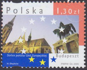 Stolice państw Unii Europejskiej - 4065