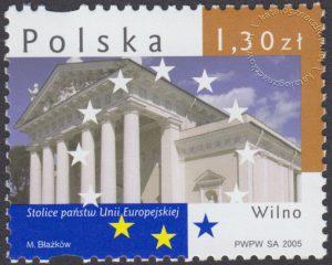 Stolice państw Unii Europejskiej - 4066