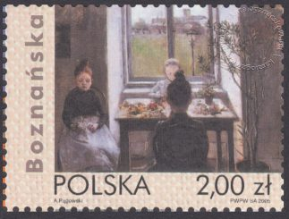 Impresjonizm w malarstwie polskim - 4070