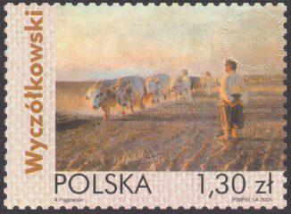 Impresjonizm w malarstwie polskim - 4071