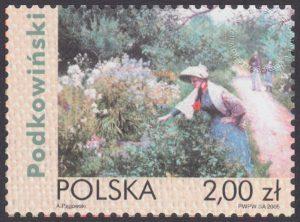 Impresjonizm w malarstwie polskim - 4072