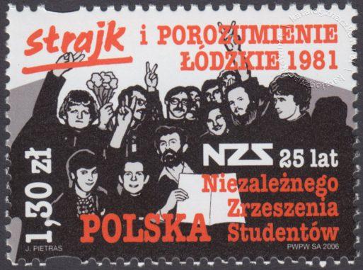 25 lat istnienia Niezależnego Zrzeszenia Studentów - 4080