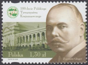 100-lecie Polskiego Towarzystwa Krajoznawczego - 4081