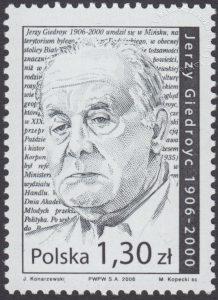 100 rocznica urodzin Jerzego Giedroycia - 4102