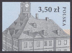 XIX Walny Zjazd Polskiego Związku Filatelistów - 4106A