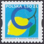 Polskie Abecadło - 4109