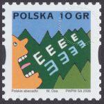 Polskie Abecadło - 4112
