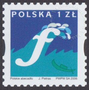Polskie Abecadło - 4113