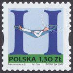 Polskie Abecadło - 4115