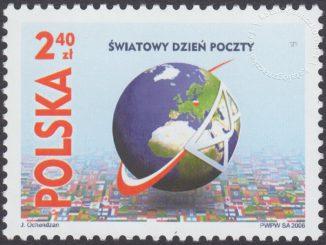 Światowy Dzień Poczty - 4120