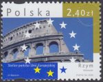 Stolice Państw Unii Europejskiej - 4122