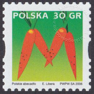 Polskie Abecadło - 4132