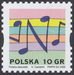 Polskie Abecadło - 4133