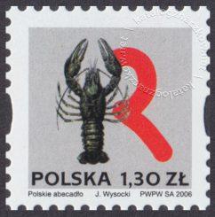 Polskie Abecadło - 4136