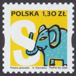Polskie Abecadło - 4137