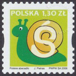 Polskie Abecadło - 4138