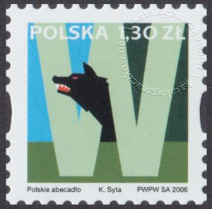 Polskie Abecadło - 4141