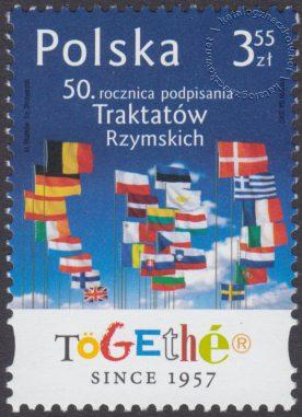50 rocznica podpisania Traktatów Rzymskich - 4153