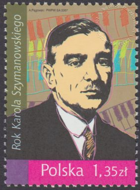 Rok Karola Szymanowskiego - 4164