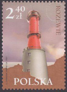 Latarnie morskie - 4168