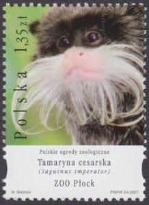 Polskie ogrody zoologiczne - 4177