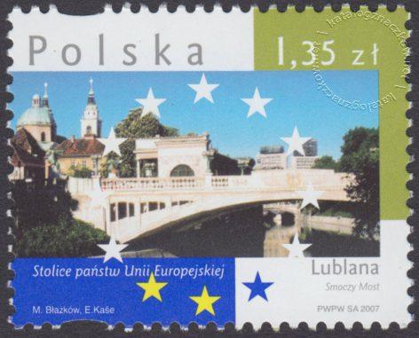 Stolice państw Unii Europejskiej - 4184