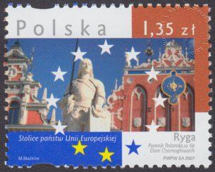 Stolice państw Unii Europejskiej - 4185