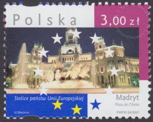 Stolice państw Unii Europejskiej - 4186