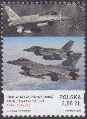Tradycja i współczesność lotnictwa polskiego - 4203