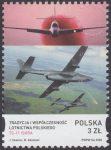 Tradycja i współczesność lotnictwa polskiego - 4204