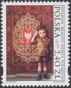Isfahan - miasto dzieci polskich - 4214