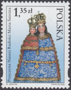 Sanktuaria Maryjne - 4216