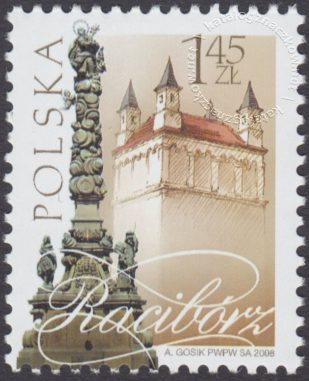 Miasta polskie - 4217