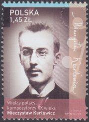 Wielcy polscy kompozytorzy XX wieku - 4239
