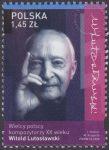 Wielcy polscy kompozytorzy XX wieku - 4240