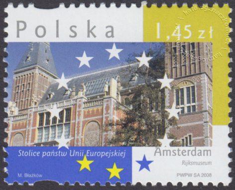 Stolice Państw Unii Europejskiej - 4243
