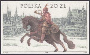 450 lat Poczty Polskiej 1558-2008 - 4256