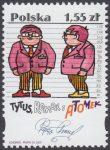 Tytus, Romek i A'Tomek - 4279