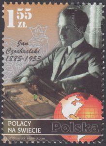 Polacy na świecie - 4290