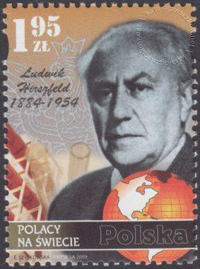 Polacy na świecie - 4292