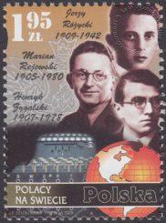 Polacy na świecie - 4293