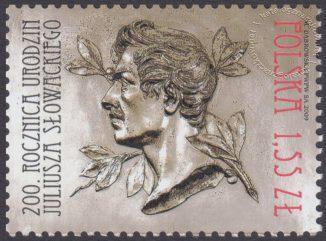 200 rocznica urodzin Juliusza Słowackiego - 4294