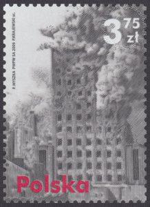 65 rocznica wybuchu Powstania Warszawskiego - 4287