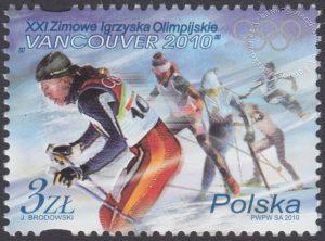 XXI Zimowe Igrzyska Olimpijskie Vancouver 2010 - 4316